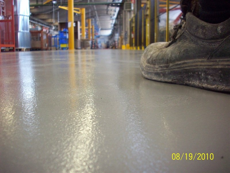 epoxy vloercoating